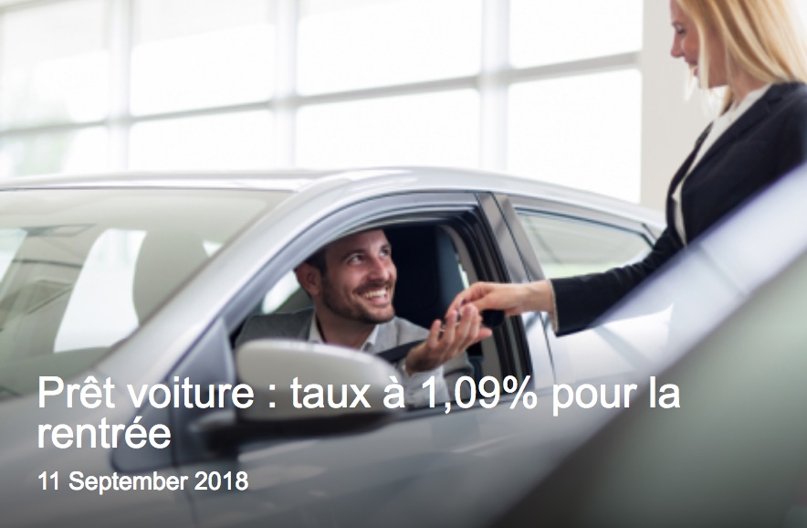 crédit auto belgique